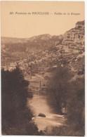 France, Fontaine De VAUCLUSE, Vallee De La Sorgue, Unused Postcard [18284] - France