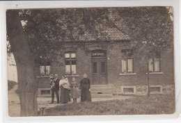 Barop (Dortmund) 1912 Soldatenkarte / Foto - Dortmund
