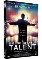 Un Incroyable Talent °°°°° Un Homme Une Voix Un Destin - DVD