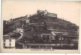 ITALIE / COCCAGLIO - MONTE ORFANO - Brescia