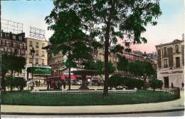 PARIS. Place Pigalle - Plätze