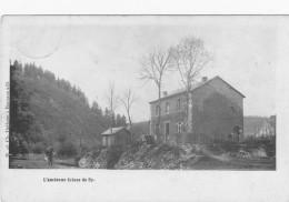 33735  -   Ancienne  écluse De  Sy -  Delfosse 45  -  Environs De Barvaux - Belgien