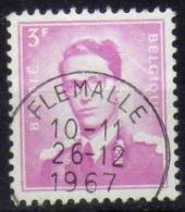 1067 Flemalle - 1953-1972 Lunettes