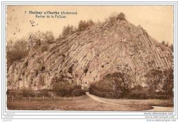 DURBUY ..-- Rocher De La Fallaise . - Durbuy