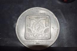 Foire Internationale De Bruxelles 1948 - Professionals / Firms