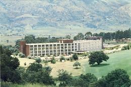 SWAZILAND, LUGOGO HOLIDAY INN HOTEL CASINO, 2 Scans - Swaziland