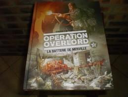 Opération OVERLORD - Libri, Riviste, Fumetti