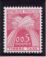 France Taxe 1960 - N° 90 - Neuf** Qualité Luxe - 1960-.... Nuovi