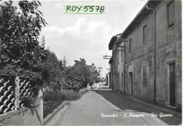 Toscana-pisa-navacchio S.prospero Veduta Via Giuntini Anni 50/60 - Italia