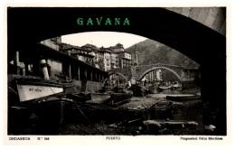 ONDARROA - Puerto - Vizcaya (Bilbao)