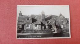 RPPC  National Trust Old Post Office Tintagel      Ref  2291 - Angleterre
