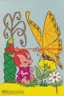 The Flinstones Vintage Trading Card 1964 - Trading Cards