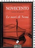 D6158b°- Le Navi Di Nemi-DVD N.6 Collana Novecento, Vedi Foto-testato - Storia