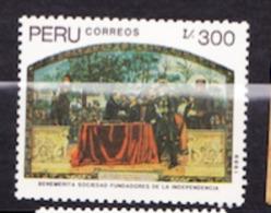 PEROU N°  905  NEUF** SANS  CHARNIERE / MNH - Peru