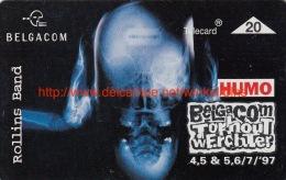 Rollins Band Torhout Werchter 1997 - Musique