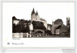 DURBUY ..-- En 1880 . - Durbuy