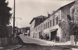 11g - 63 - Arlanc - Puy-de-Dôme - Avenue De La Gare - France