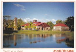 GUADELOUPE TROIS ILETS MAISON DE LA CANNE (dil222) - Guadeloupe