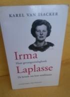 Irma Laplasse Haar Gevangenisdagboek - Karel Van Isacker   1994 - War 1939-45