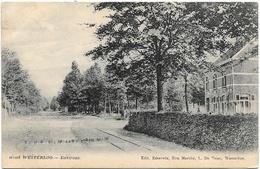 Westerloo NA5: De Wandeling Herberg 1910 - Westerlo