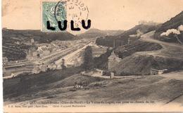 DEPT 22 : Saint Brieuc La Vallée Du Legué Vue Prise En Chemin De Fer - Saint-Brieuc