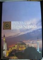 AC - BOOK - MYTHS OF HAGIA SOPHIA AYA SOFYA BY FERHAT ASLAN - Books, Magazines, Comics