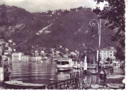 Como E Brunate - Animata E Viaggiata 1960 - Como