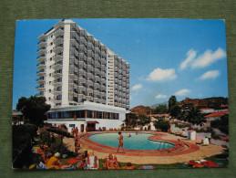 FUENGIROLA - HOTEL TORREBLANCA ( 2 Scans ) - Espagne