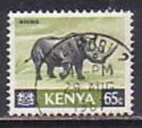 Kenia  27 , O  (P 1175) - Kenia (1963-...)