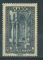 VEND BEAU TIMBRE DU MAROC N°149 , XX !!!! - Unused Stamps