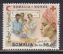 Somalia  396 , O  (P 1186) - Somalia (1960-...)