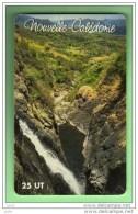 NC70 CASCADE DE CIU *** Les Scans Representent La Carte En Vente *** (A2-P19) - Nieuw-Caledonië