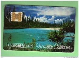 NC4A BAIE D´ORO *** Sans N° *** Les Scans Representent La Carte En Vente *** (A2-P20) - Nouvelle-Calédonie