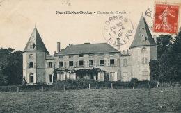 NEUVILLE LES DECIZE - Château Du CREUZET - Sonstige Gemeinden