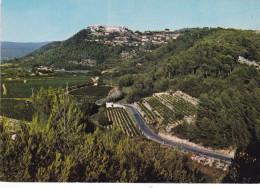 LE CASTELLET COTEAUX DES VINS DE BANDOL (dil257) - Le Castellet