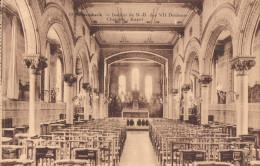 Wezembeek Wesembeek Institut De N D Des VII Douleurs Chapelle Kapel - Wezembeek-Oppem