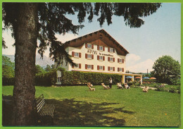 ST. BONNET EN CHAMPSAUR - HOTEL RESTAURANT LA CREMAILLERE **NN - Other Municipalities
