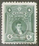 Yv. 210-PER-2396 - Peru