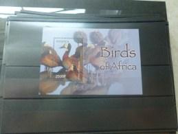 Bloc 147 Oiseaux