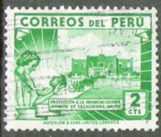 Yv. 356-PER-2407 - Peru