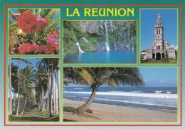 LA REUNION MULTIVUES (dil257) - La Réunion