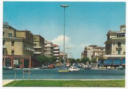 Ostia - Viale Della Marina - Roma - H2970 - Italie