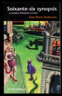 Andrevon Jean-Pierre Soixante-six Synopsis - Livres, BD, Revues