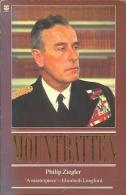 Mountbatten The Official Biography By Philip Ziegler (ISBN 9780006370475) - Boeken, Tijdschriften, Stripverhalen