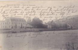 Souvenir De Tilff - Hôtel De L'Amirauté (1908) - Esneux