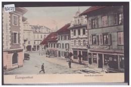 LANGENTHAL - MARKTHALLENSTRASSE - TB - BE Berne