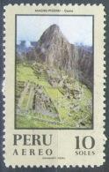 Yv. A 276-PER-2469 - Perù