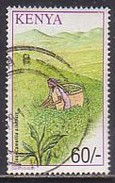 Kenia  757 , O   (P 1308) - Kenia (1963-...)