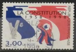 1998. FRANCIA. USADO - USED. - Francia
