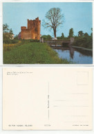 VERONA (086) - ISOLA DELLA SCALA Torre Scaligera - FG/Non Vg - Verona